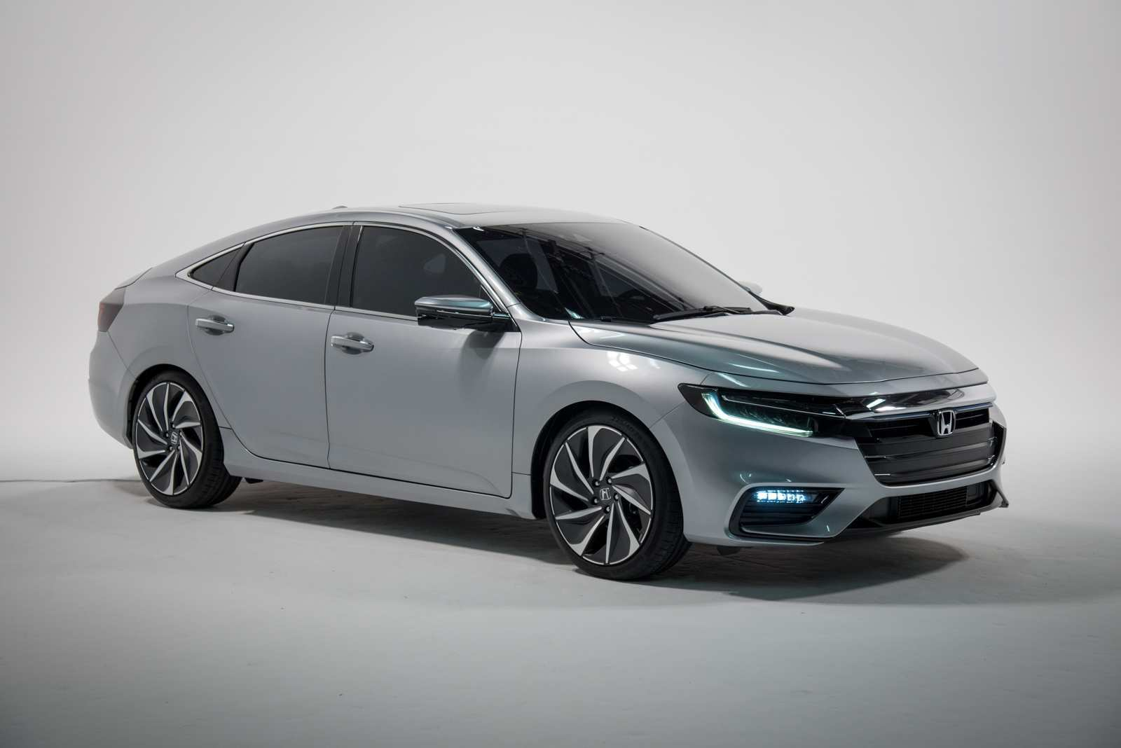 80 The 2019 Honda Insight Specs for 2019 Honda Insight