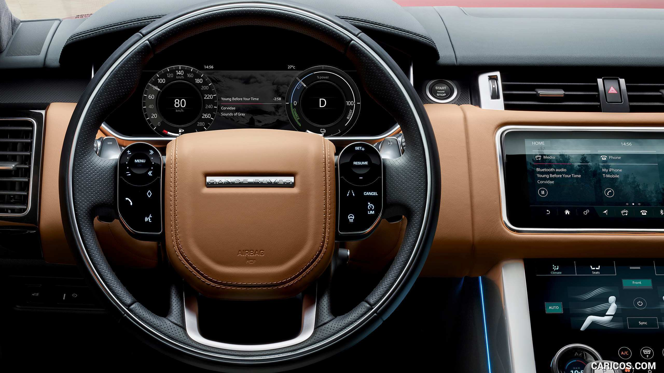 80 The 2019 Land Rover Interior Prices by 2019 Land Rover Interior