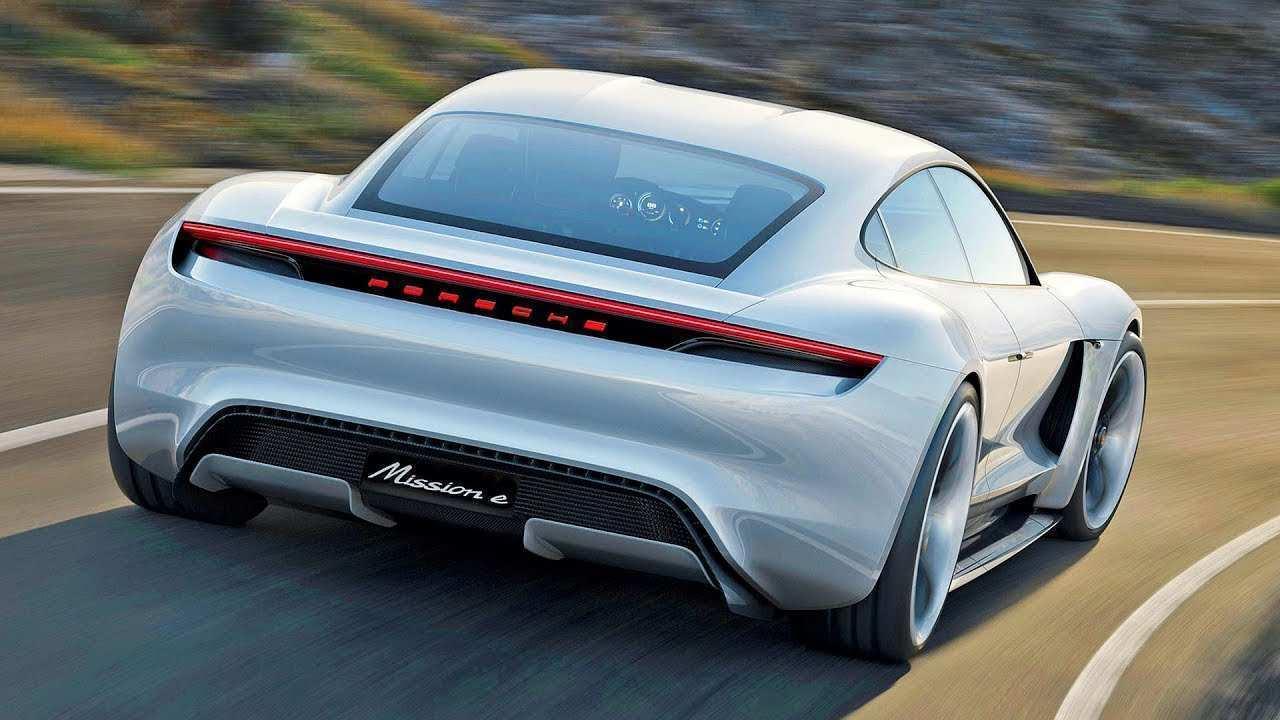 80 The 2019 Porsche Electric Car Pictures for 2019 Porsche Electric Car