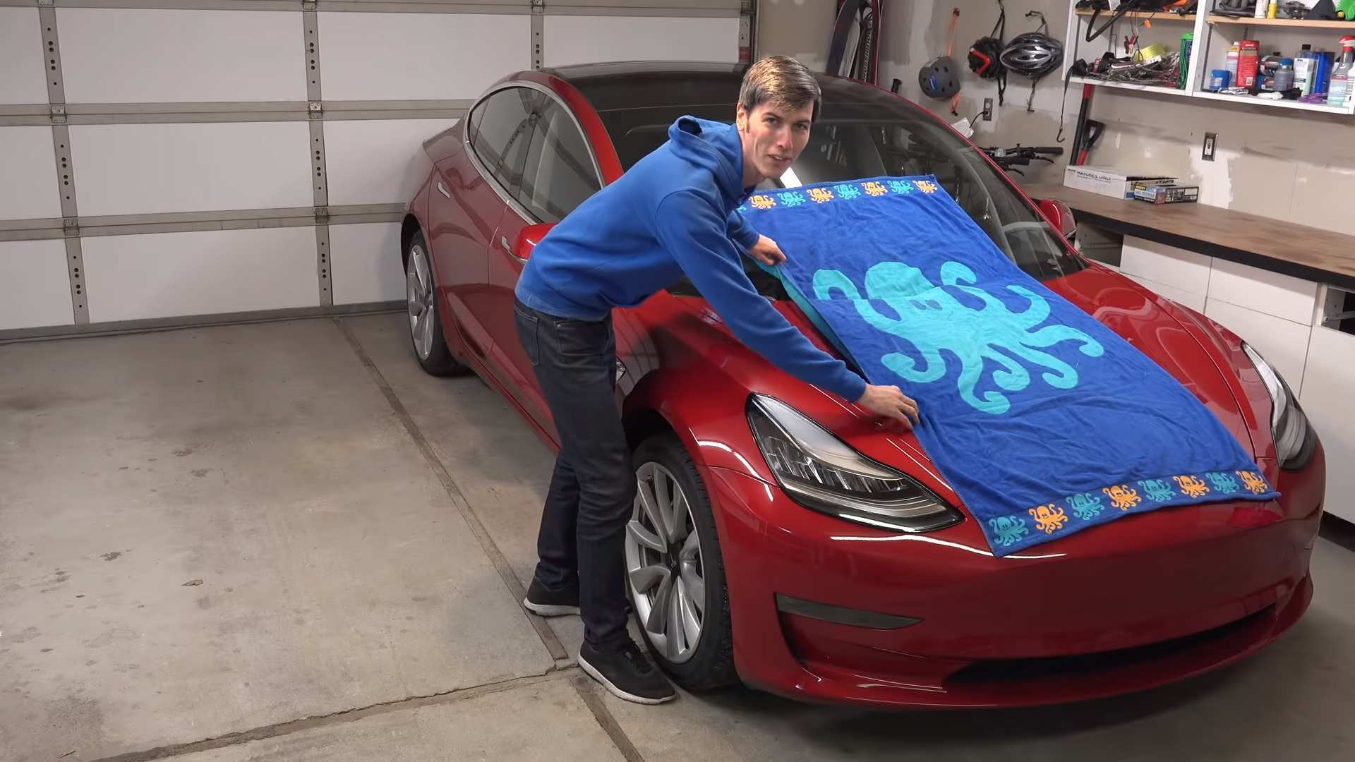 80 The 2019 Tesla Model 3 Performance and New Engine for
