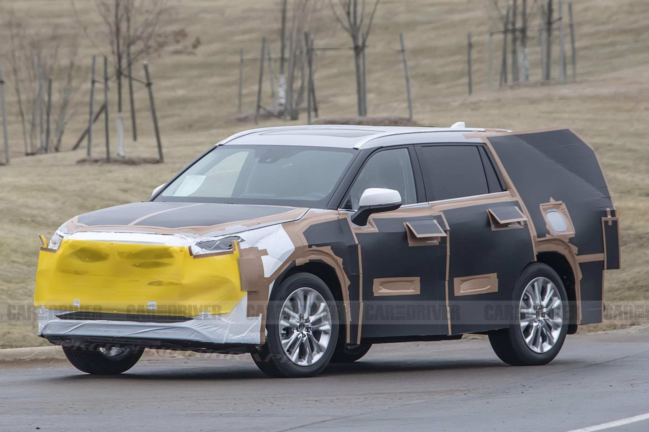 80 The 2020 Toyota Kluger History with 2020 Toyota Kluger