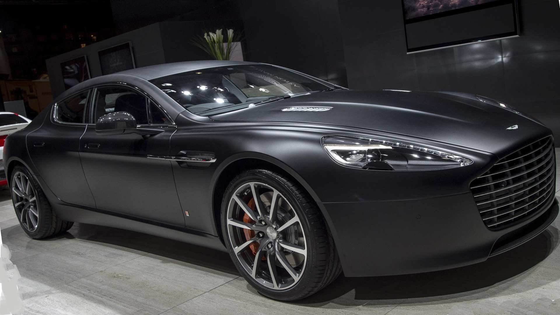 81 All New 2019 Aston Martin Rapide Price with 2019 Aston Martin Rapide