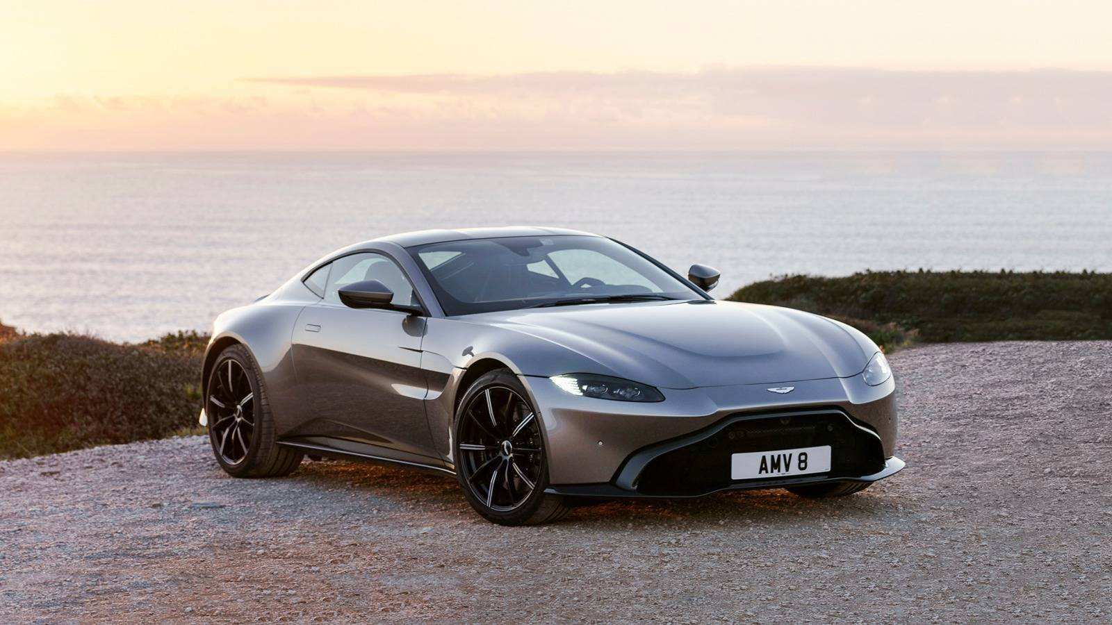 81 All New 2019 Aston Martin Vantage Pricing with 2019 Aston Martin Vantage