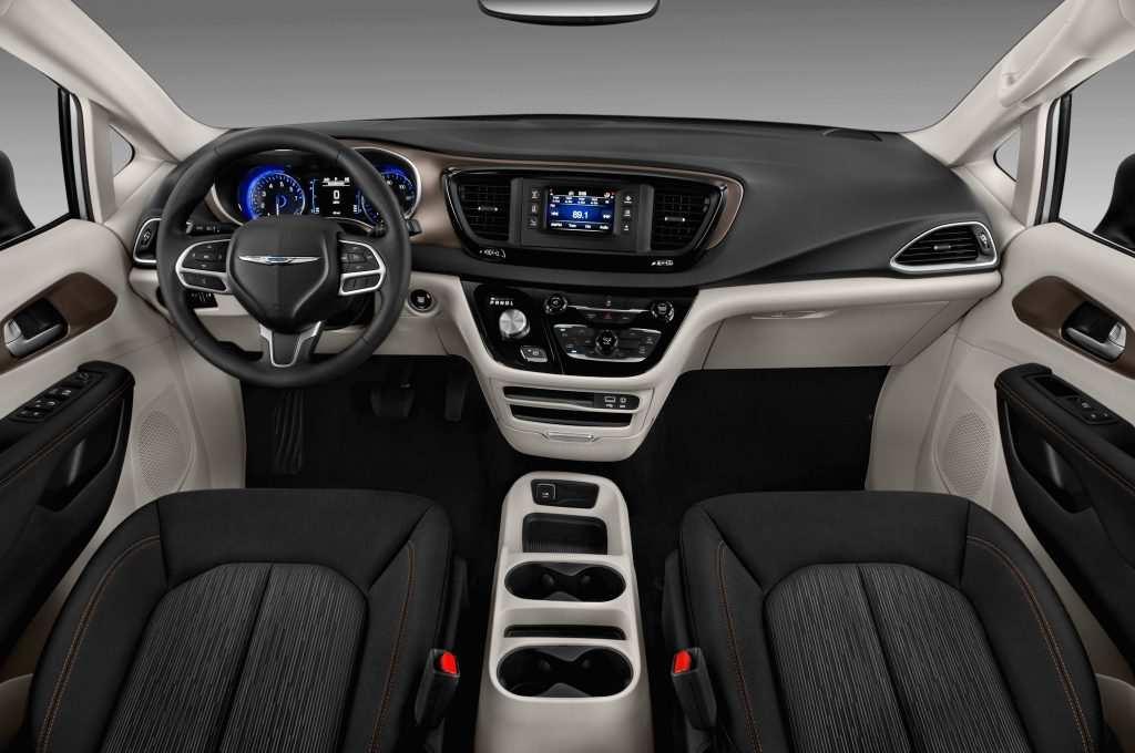 81 All New 2019 Chrysler Minivan Release Date with 2019 Chrysler Minivan