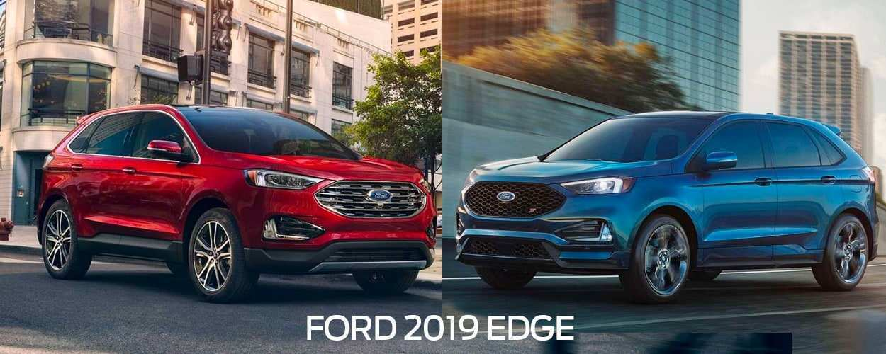 81 All New 2019 Ford Suv First Drive by 2019 Ford Suv