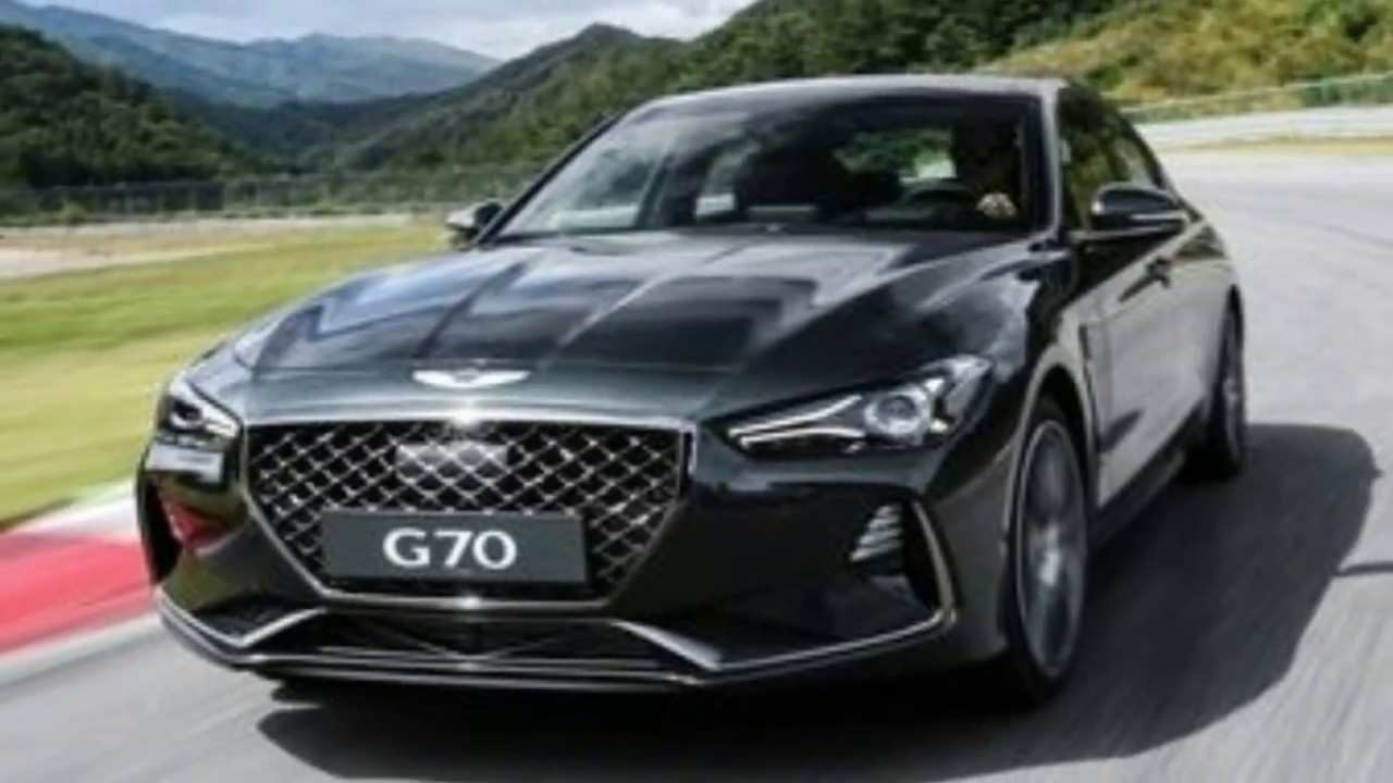 81 All New 2019 Genesis G70 Review Style by 2019 Genesis G70 Review