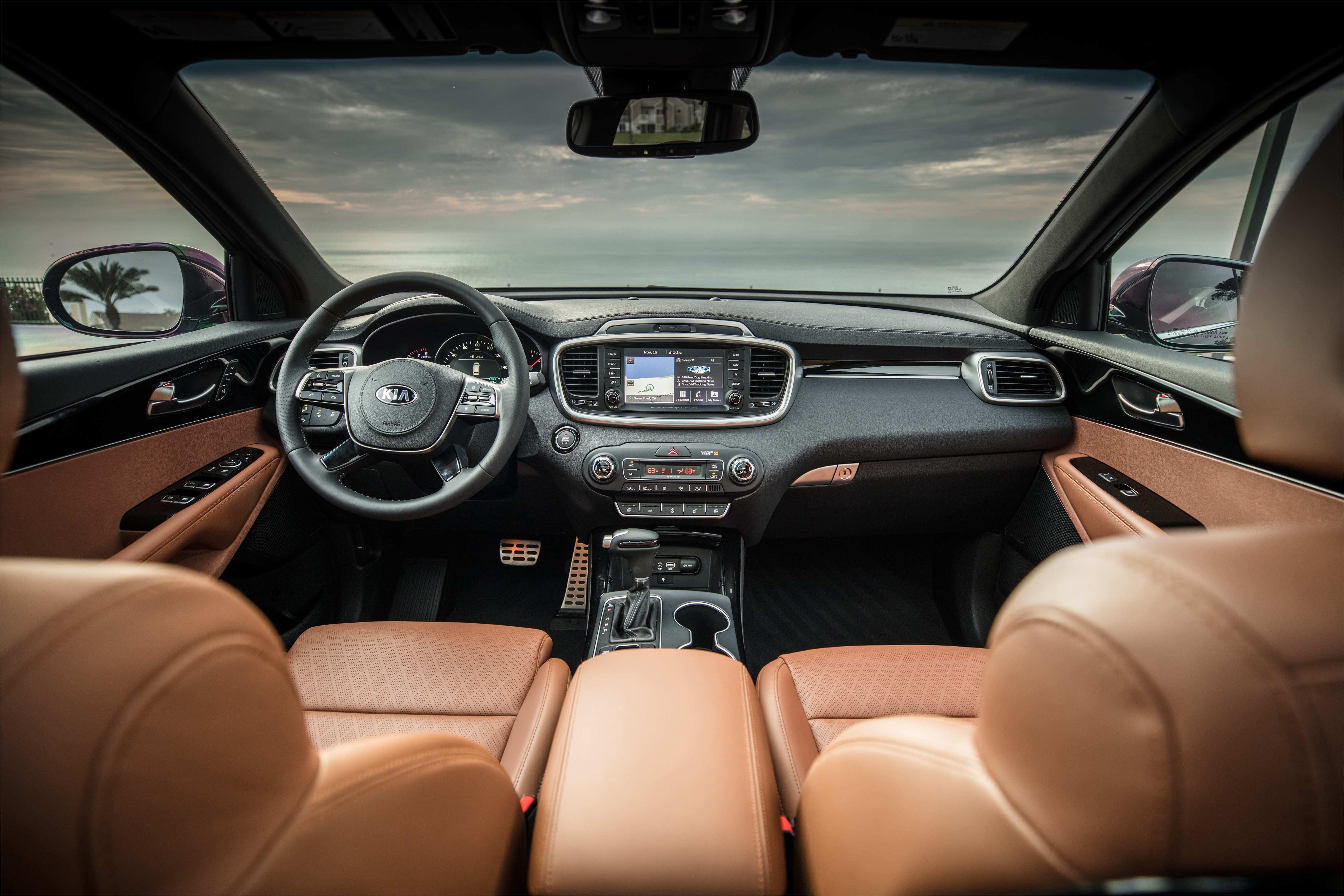 81 All New 2019 Kia Sorento Review Specs by 2019 Kia Sorento Review