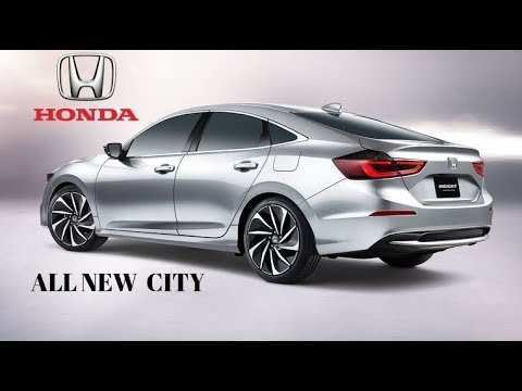 81 All New 2019 New Honda City New Review with 2019 New Honda City