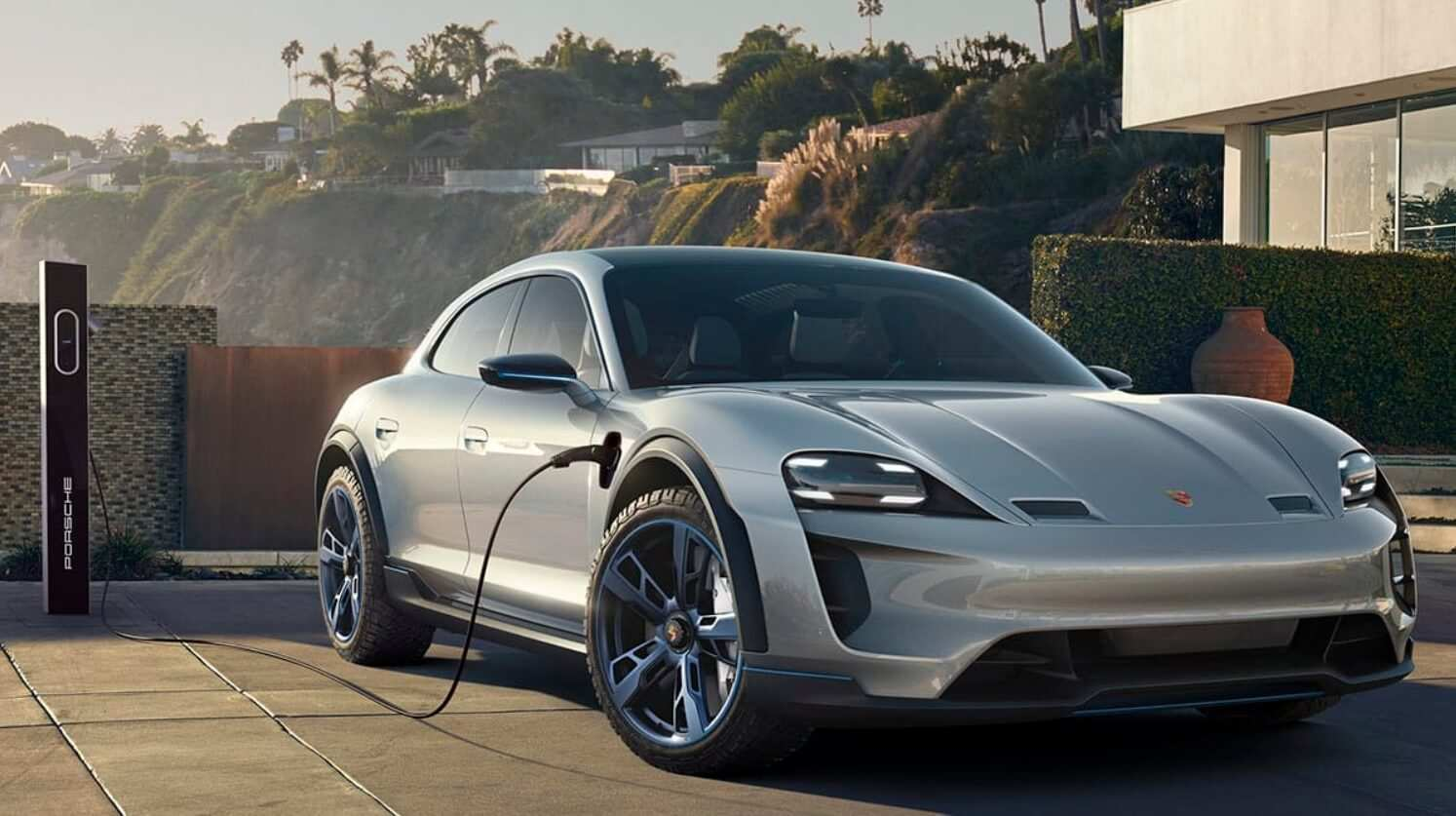 81 All New 2019 Porsche Electric Car Images for 2019 Porsche Electric Car