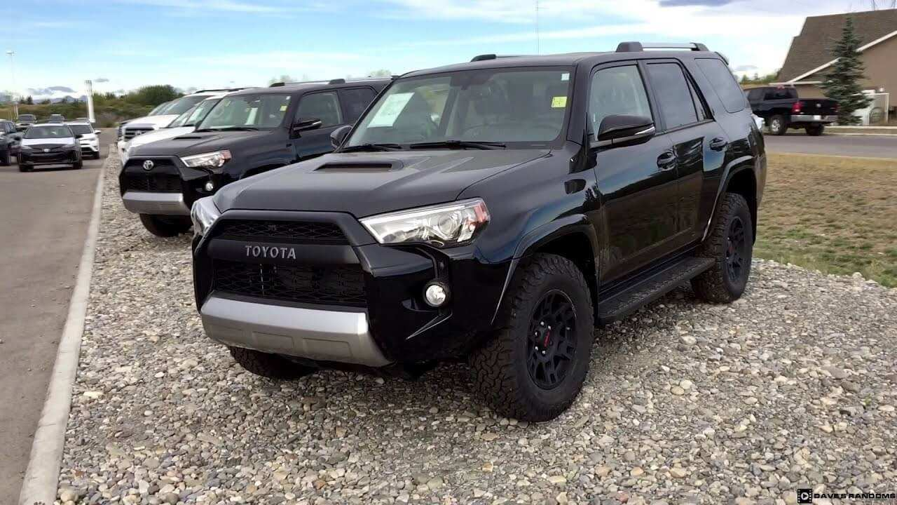 81 All New 2020 Toyota 4Runner Release Date Configurations for 2020 Toyota 4Runner Release Date