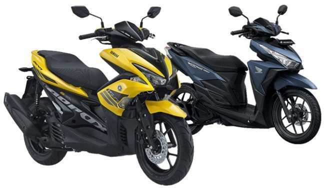 81 All New Honda Vario 2020 Pictures by Honda Vario 2020