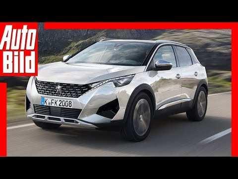 81 All New Peugeot Modelle 2020 Rumors with Peugeot Modelle 2020