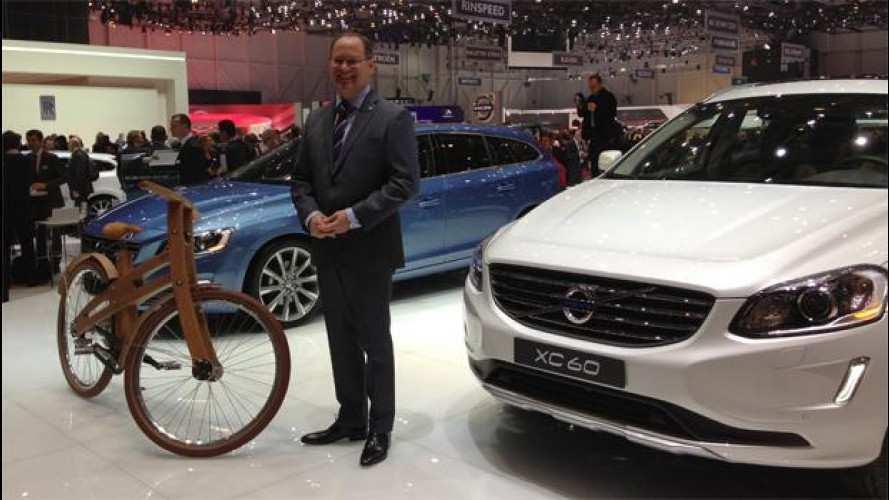 81 All New Volvo Obiettivo 2020 First Drive for Volvo Obiettivo 2020