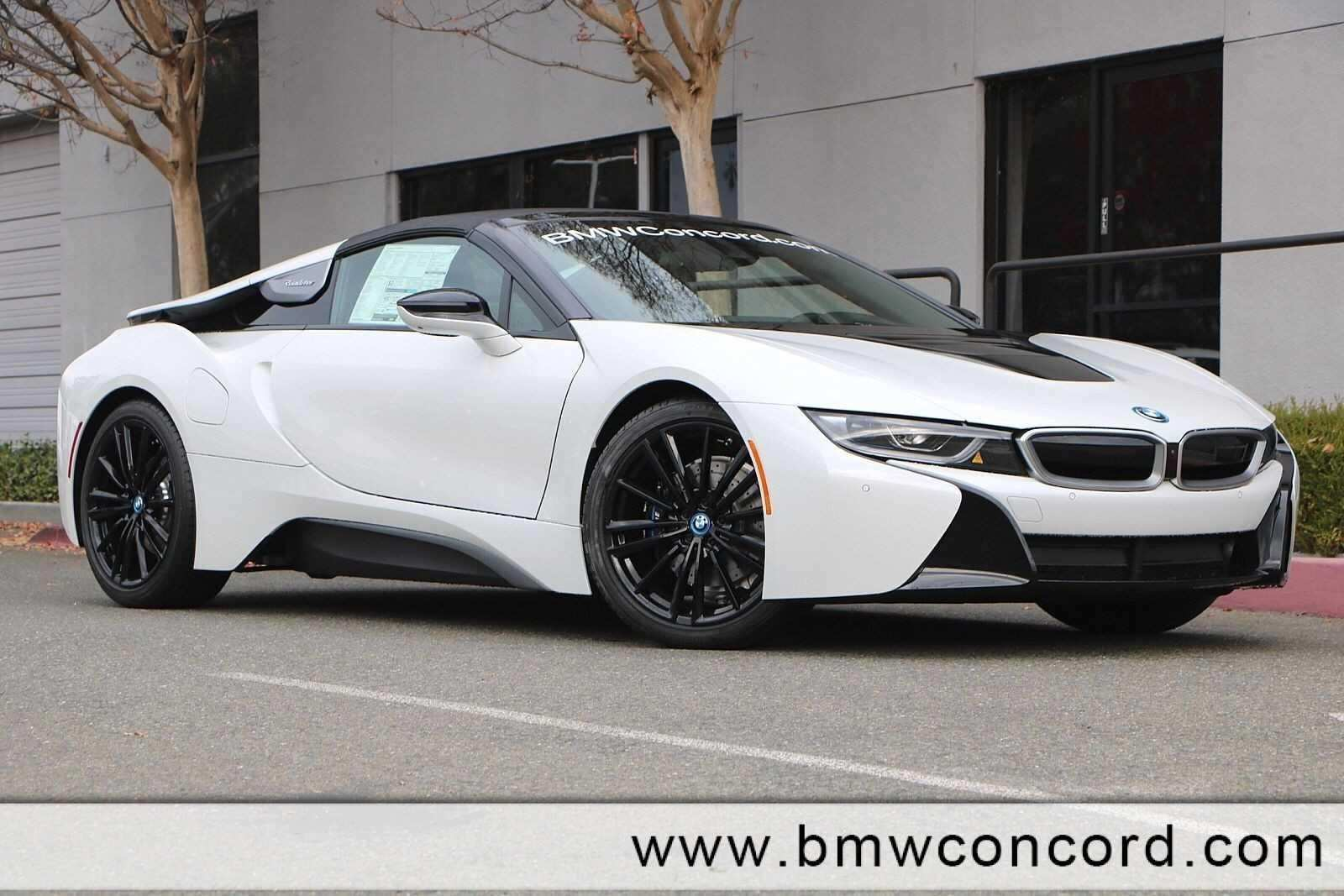 81 Best Review 2019 Bmw I8 Roadster Ratings for 2019 Bmw I8 Roadster