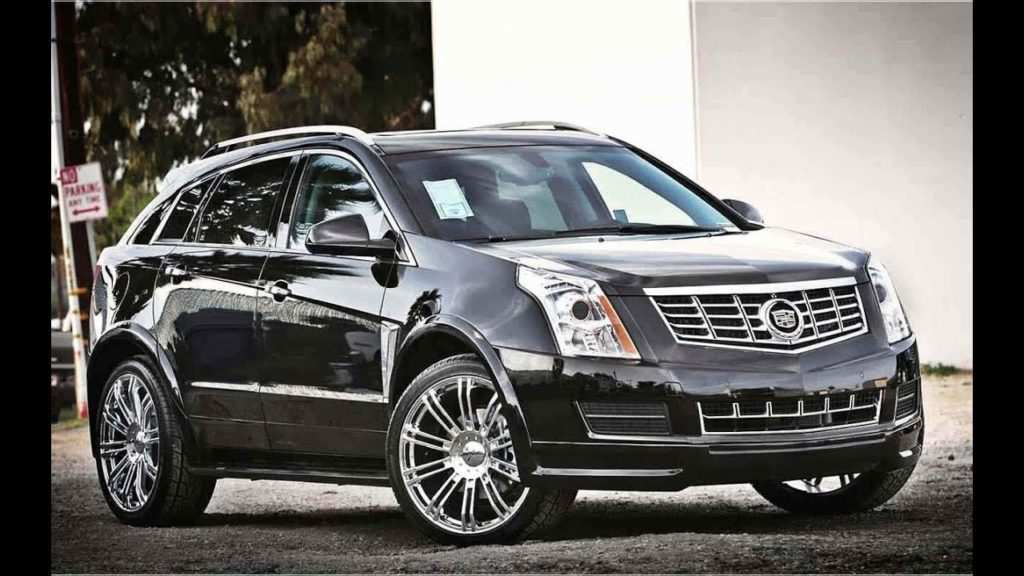 81 Best Review 2019 Cadillac Srx Ratings by 2019 Cadillac Srx