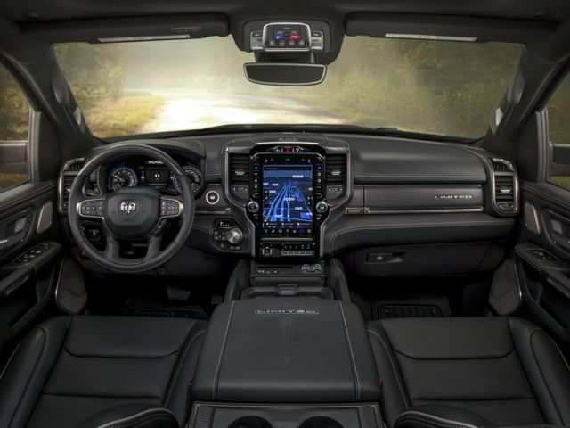 81 Best Review 2019 Dodge Laramie Longhorn Release by 2019 Dodge Laramie Longhorn