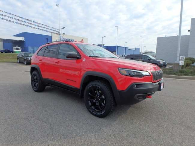 81 Best Review 2019 Jeep Cherokee Trailhawk Reviews by 2019 Jeep Cherokee Trailhawk