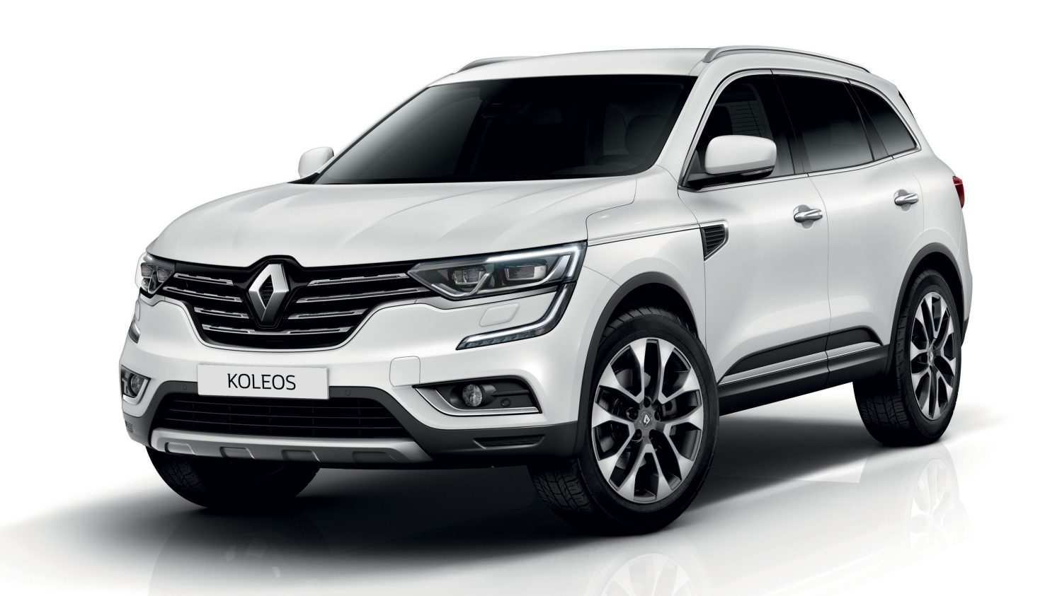 81 Best Review 2019 Renault Suv Spy Shoot by 2019 Renault Suv