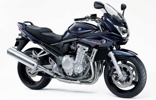 81 Best Review 2019 Suzuki Bandit 1250 Style by 2019 Suzuki Bandit 1250