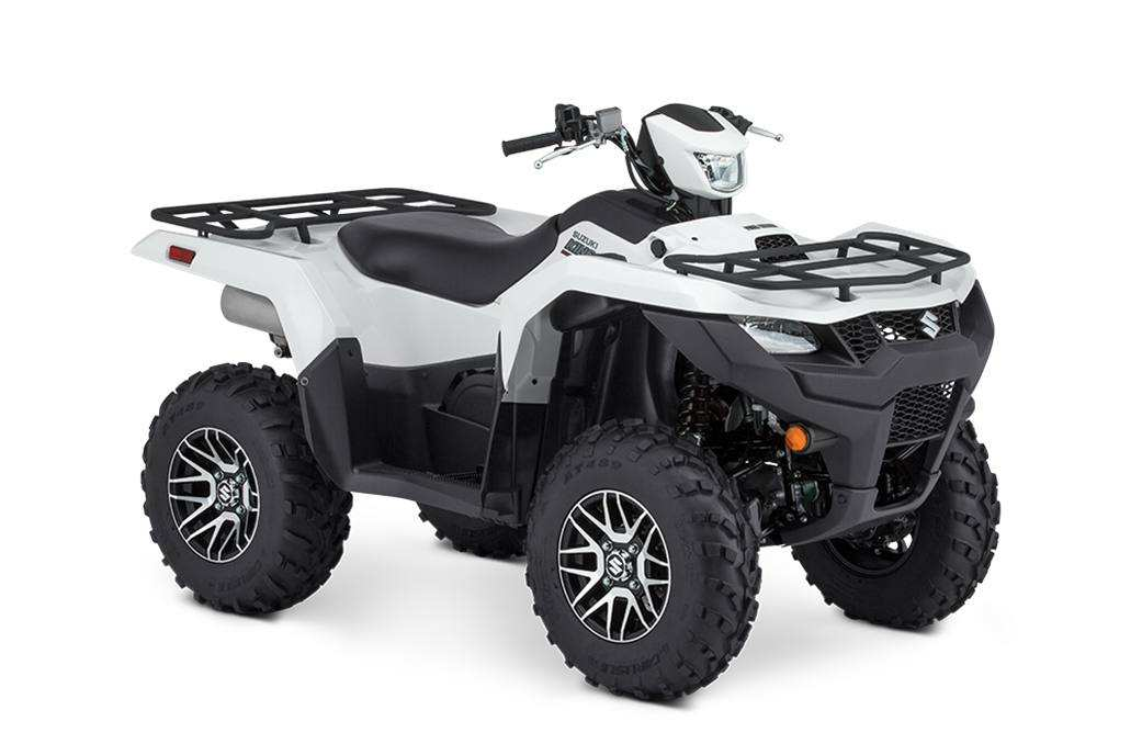 81 Best Review 2019 Suzuki King Quad Engine for 2019 Suzuki King Quad