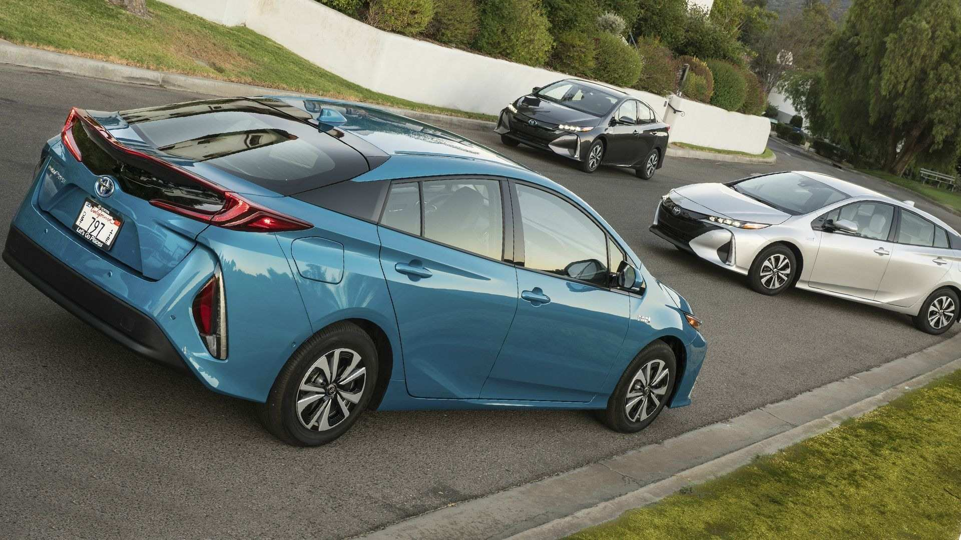 81 Best Review 2019 Toyota Prius Prime Release Date New Review by 2019 Toyota Prius Prime Release Date