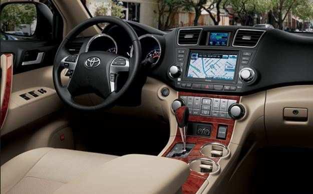 81 Best Review 2020 Toyota Highlander Hybrid Release Date by 2020 Toyota Highlander Hybrid