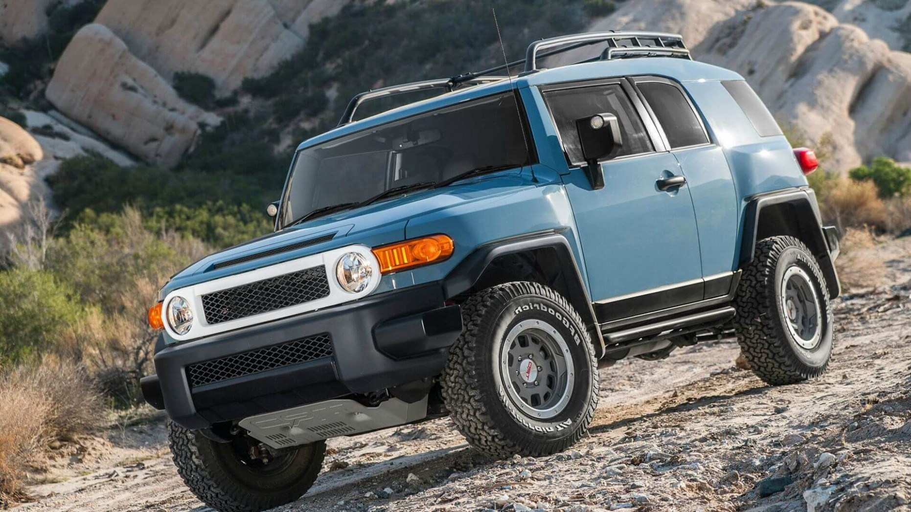 81 Best Review 2020 Toyota Suv Engine with 2020 Toyota Suv