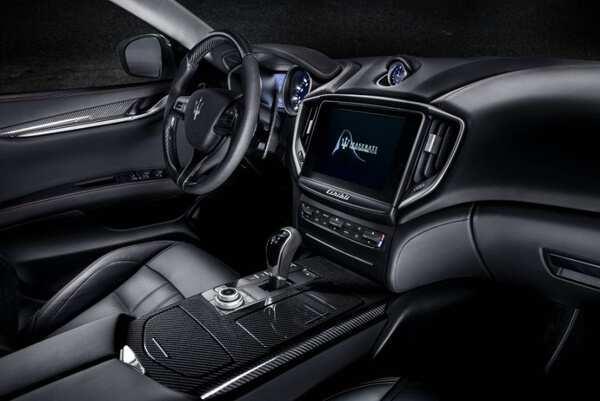 81 Best Review Maserati Granturismo 2019 Engine for Maserati Granturismo 2019