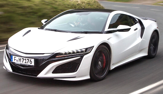 81 Concept of 2019 Acura Nsx Type R Research New for 2019 Acura Nsx Type R