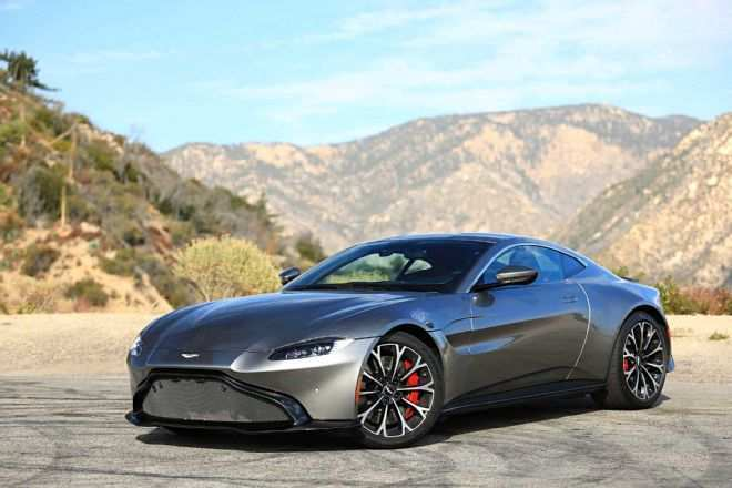 81 Concept of 2019 Aston Martin Vantage Predictably Stunning Performance with 2019 Aston Martin Vantage Predictably Stunning