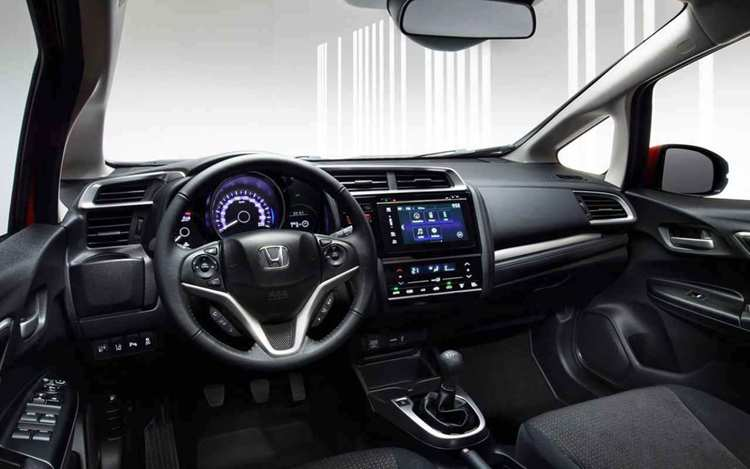 81 Concept of 2019 Honda Fit Engine Model with 2019 Honda Fit Engine