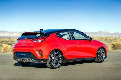 81 Concept of 2019 Hyundai Veloster Review Reviews for 2019 Hyundai Veloster Review