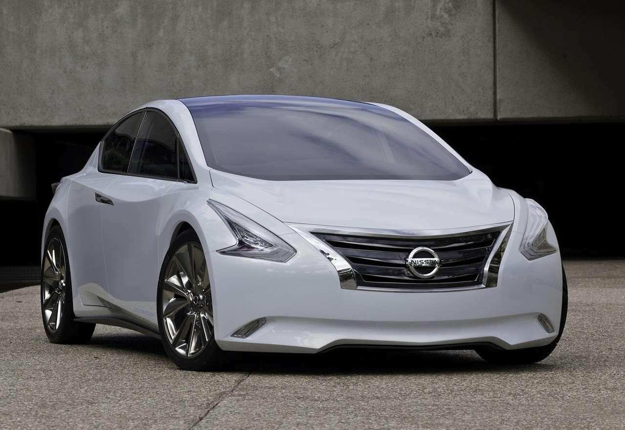81 Concept of 2019 Nissan Altima Coupe Rumors with 2019 Nissan Altima Coupe