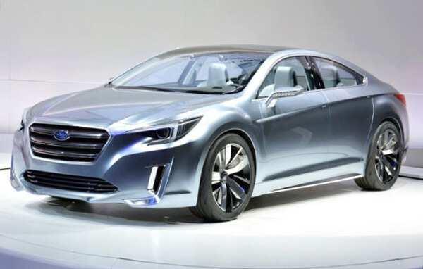 81 Concept of 2019 Subaru Legacy Gt Rumors for 2019 Subaru Legacy Gt
