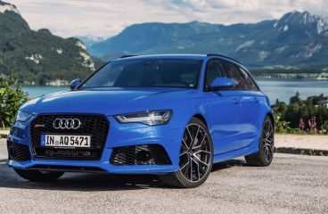 81 Concept of 2020 Audi Rs6 Redesign and Concept with 2020 Audi Rs6