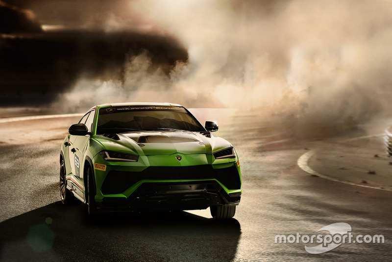 81 Concept of 2020 Lamborghini Suv Release Date by 2020 Lamborghini Suv
