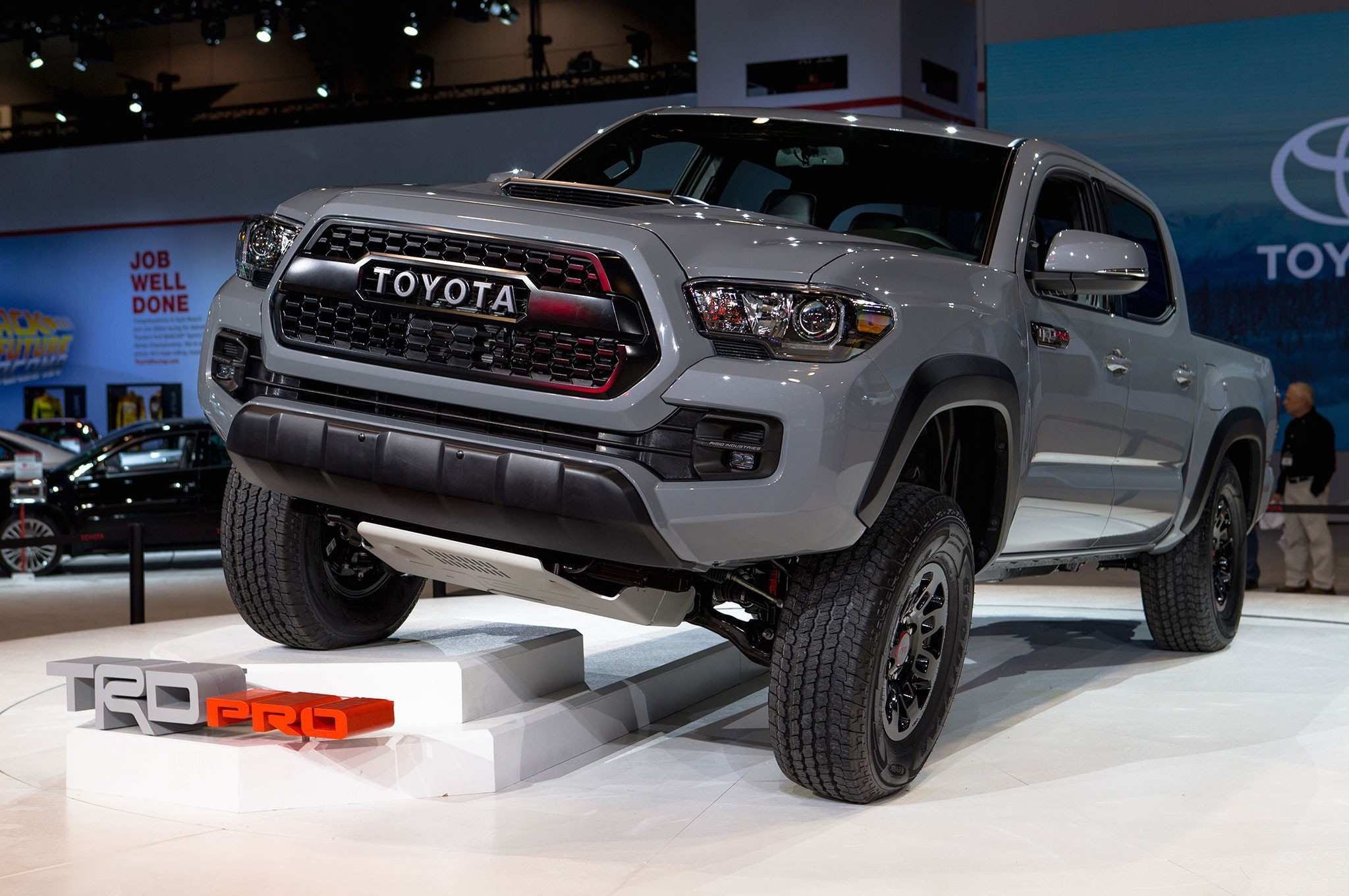 81 Concept of Toyota Hilux 2020 Pictures with Toyota Hilux 2020