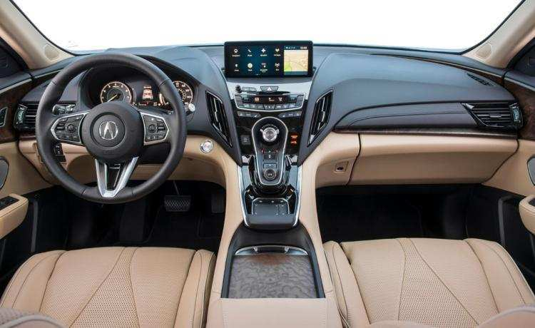 81 Gallery of 2019 Acura Rdx Hybrid Pictures with 2019 Acura Rdx Hybrid