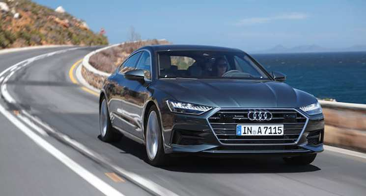 81 Gallery of 2019 Audi Hybrid Reviews with 2019 Audi Hybrid