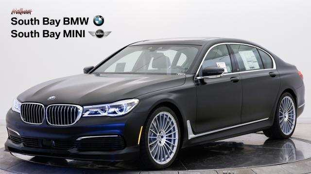 81 Gallery of 2019 Bmw Alpina B7 New Review with 2019 Bmw Alpina B7