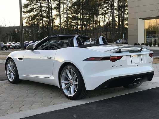 81 Gallery of 2019 Jaguar Convertible Release with 2019 Jaguar Convertible