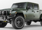 81 Gallery of 2019 Jeep Pickup Diesel Specs and Review by 2019 Jeep Pickup Diesel