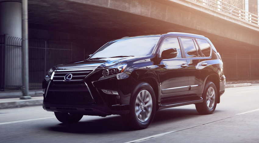 81 Gallery of 2019 Lexus Gx Spy Photos Picture by 2019 Lexus Gx Spy Photos