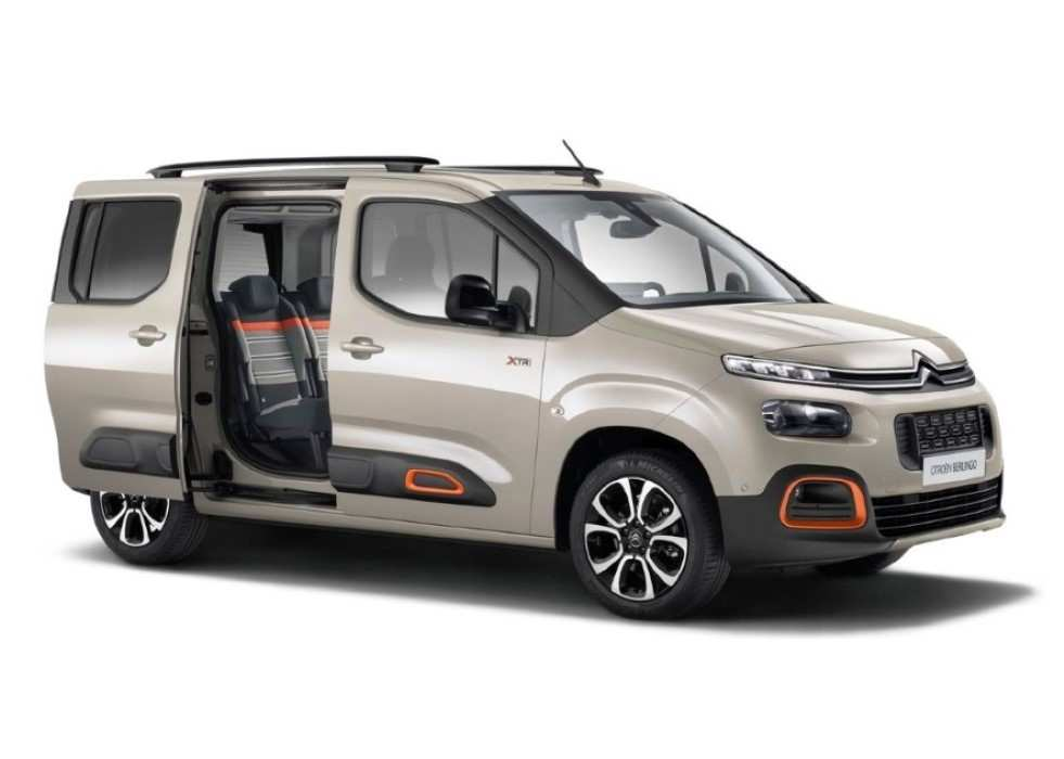 81 Gallery of 2019 Renault Kangoo Wallpaper with 2019 Renault Kangoo