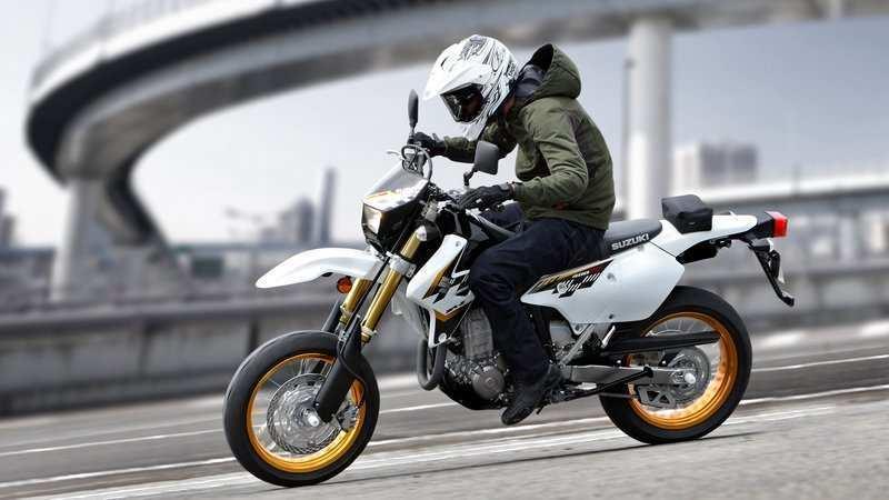 81 Gallery of 2019 Suzuki Drz400Sm Speed Test by 2019 Suzuki Drz400Sm