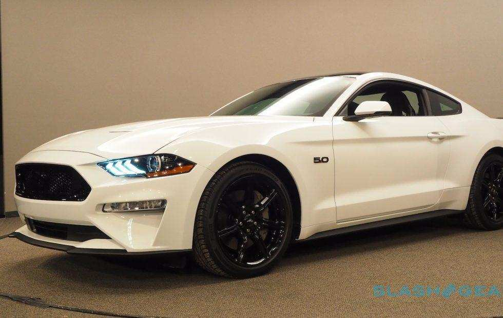 81 Gallery of 2020 Ford Mustang Hybrid Price with 2020 Ford Mustang Hybrid