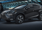 81 Gallery of 2020 Lexus Nx 300 Photos with 2020 Lexus Nx 300