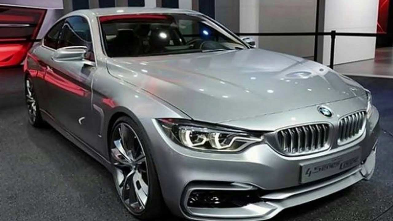 81 Gallery of Bmw 4 2019 New Concept by Bmw 4 2019