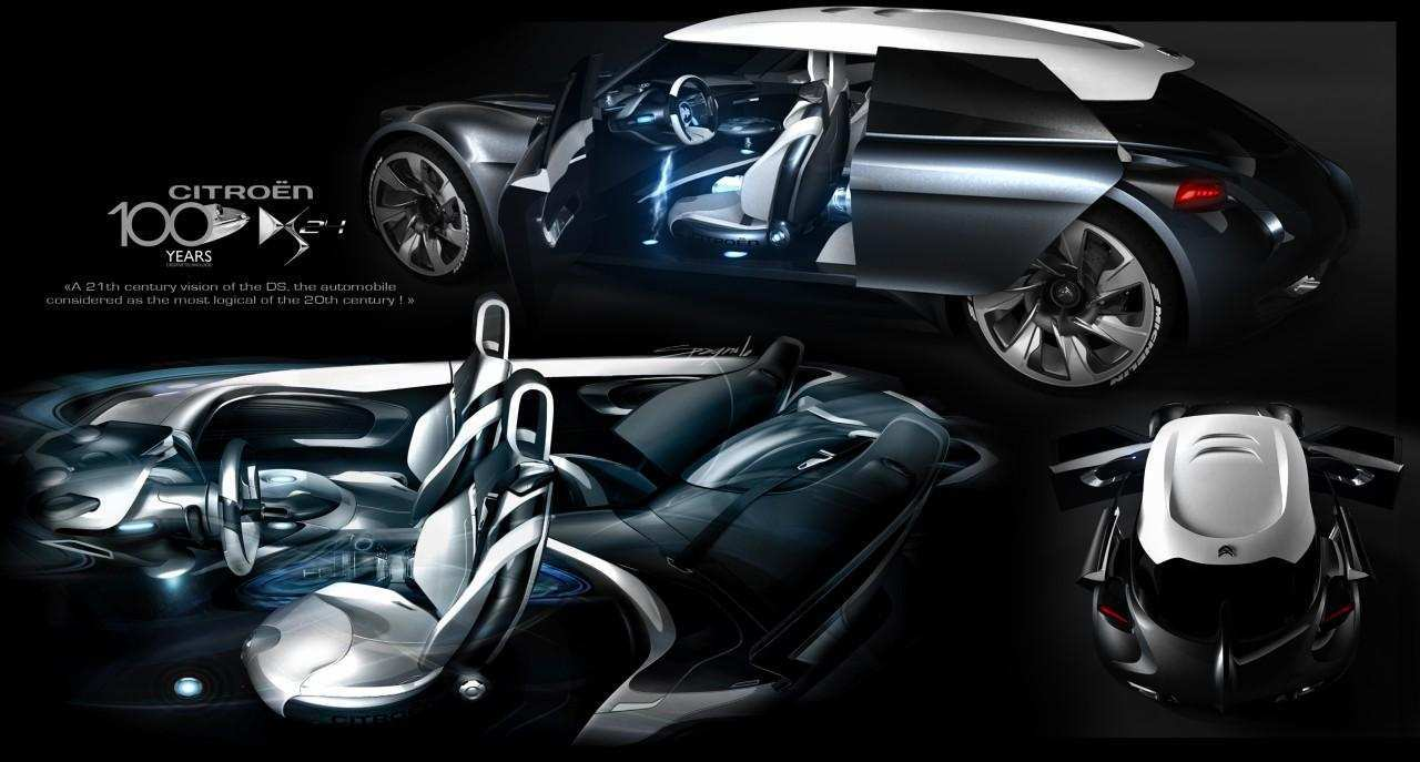 81 Gallery of Citroen Ds 24 2019 Configurations for Citroen Ds 24 2019