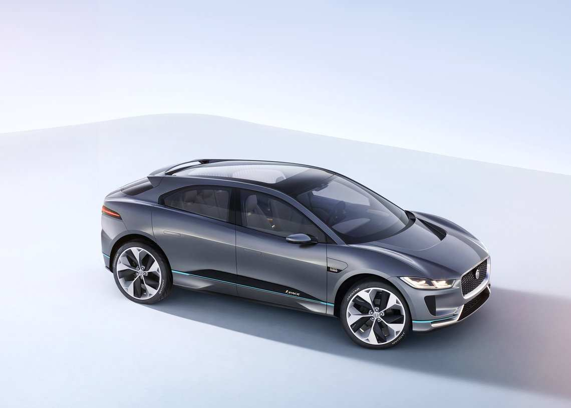 81 Gallery of Jaguar 2020 Vision First Drive with Jaguar 2020 Vision